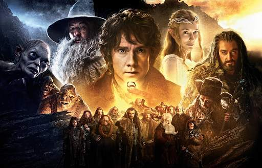Review Sinopsis Film The Hobbit An Unexpected Journey 2012